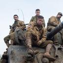 戦争とはこういうものだ――ブラッド・ピット主演・製作総指揮の戦争アクション『フューリー』