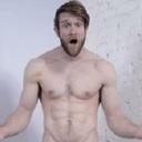 アメリカとファックする!!  著名ゲイポルノ男優のイカれた挑戦が素晴らしすぎる!