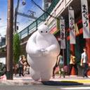 『ベイマックス』はスタジオジブリに対する敬意の表れ!?『ベイマックス』に影響を与えた日本の文化