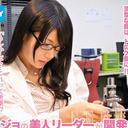 日本テレビ内定取り消しアナがAV化!? STAP細胞、集団的自衛権……珍妙なるパロディAVの世界