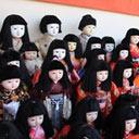 大事なフィギュアコレクションは淡嶋神社へ! 人形供養の神社がすごいことになっていた!