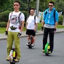 中国発「電動一輪車」が大フィーバー! 粗悪品も多数流通で、路上の新たな凶器に!?