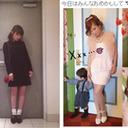 ウェディングドレスを着る紗栄子、真っ黒どんよりでゴマキ披露宴出席のモー娘。OG!