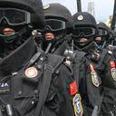 """テロを警戒する中国全人代が""""最強""""特殊部隊投入! 世界が注目する「雪豹警備隊」の実力とは"""