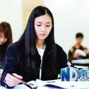"""まさに「日本女神」!? 中国広東省で見つけた""""美しすぎる日本人留学生""""の正体とは──"""