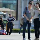 """韓国名門女子大に中国人観光客が""""盗撮遠征"""" ミニスカ女子大生撮りまくり!"""