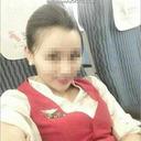 機内フェラに制服自慰まで!? 中国航空会社CAエロ画像に、ネット民が大騒ぎ