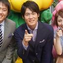 """日本テレビvs週刊文春の全面戦争に突入か 上重聡アナの""""怪しい""""スキャンダルはまだまだある!?"""