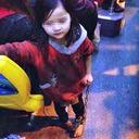 """虐待か""""子ども用ハーネス""""か? 中国・鎖につながれた女児の写真が物議「人身売買の可能性も!?」"""