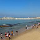 【現地ルポ】スリランカ最大の都市に中華街が出現!? チャイナマネーによる大規模開発計画が復活