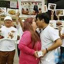 """「50kgの彼女を独占したい」→「90kgに太らせた!」中国で束縛男が""""養豚""""プロポーズに大成功!?"""