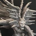 特撮・怪獣ファンじゃないけど、展覧会「成田亨 美術 / 特撮 / 怪獣」に行ってみる