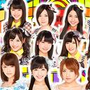 """動画再生回数1,600万回超! AKB48""""虫食い""""息相撲が韓国でも物議「パッと見、ゴキブリ」「表情が卑猥」"""