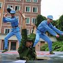 """穴から出てきた日本兵を""""モグラたたき""""!? 中国大学生の「抗日戦争」卒業制作がおバカすぎる"""
