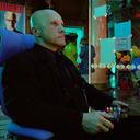 カメオ出演にも注目! 鬼才テリー・ギリアムが描く、近未来SF『ゼロの未来』