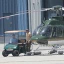 ハリソン・フォード、事故後初の飛行にトライ