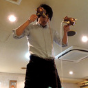 【怒濤の名古屋3連珍】その3 名古屋の新パワースポット発見! お花畑にカフェオレの雨が降る【動画アリ】