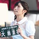 "AKB48総選挙""圏外で過呼吸""の大島涼花に「かわいそうだけど惨め」の冷めた声"