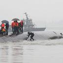 【中国旅客船転覆事故】武装警察が乗客家族を拘束!? 天安門事件26周年で、当局による情報統制がMAXに!!