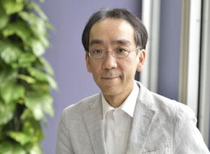 作曲家・新垣隆