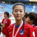 サッカー女子W杯、悲願の16強進出で大ブレーク! 韓国「美しすぎるDF」に熱視線