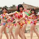 本家を超えた!? 中国・現役JDが大胆ビキニでAKB48を完コピ!「メジャーデビューに期待」の声