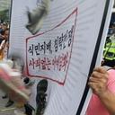"""日韓関係改善にはほど遠い? 安倍談話に""""やっぱり""""韓国からクレームの嵐「謝罪が足りない!」"""