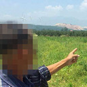 「縛り上げられ、死を覚悟したら全身を愛撫され……!?」中国果樹園で53歳男性が、見知らぬ男性にレイプされる