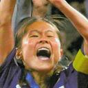 日本女子サッカー代表・澤穂希の結婚相手に驚きの声「絶対外国人と結婚すると思ってた!」
