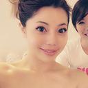 """レイザーラモンHGの妻が""""自称すっぴん""""披露で整形疑惑再燃! 紗栄子より無名なのに、8年も叩かれ続けるワケ"""