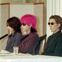 X JAPAN・Toshlのイメージ崩壊イベント、ジャニ&バーニング紅白、桐谷美玲の黒歴史……週末芸能ニュース雑話