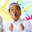 """元AKB48に公然キス! ダチョウ倶楽部・上島竜兵は""""一瞬だけ入れ替わりたい""""タレントNo.1?"""