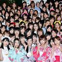 総勢100人以上のセクシー女優が「浅草花やしき」をジャック!「SODプレミアムナイト2015」が開催