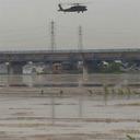 洪水被害の鬼怒川に出没した中国人窃盗団に、ミュージカル俳優の影? 目撃者「同一人物だと思った」