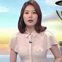 セクシー衣装、ボディ自慢、人妻……韓国「美しすぎるお天気お姉さん」