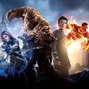 すべてのアメコミヒーローはこの4人から始まった! 今週末公開『ファンタスティック・フォー』