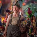世界的ファンタジーが装いも新たに登場!『PAN ネバーランド、夢のはじまり』