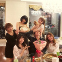 misono誕生日を祝うメンツが…森下悠里邸に集う矢口真里、藤井リナ、安西ひろこ、紺野あさ美