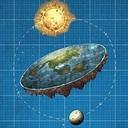 """「地球は平面かつ円盤状」増加する""""地球平面説""""支持者! その主張とは?"""