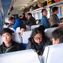 中国・長距離列車で女2人が大乱闘! 原因は「相手の足が臭かった」から?