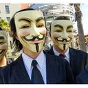 """ISに""""宣戦布告""""! 国際ハッカー集団「アノニマス」の全貌と、そのトンデモ実績"""