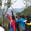 """箱根や京都も危ない!? 7万人の中国人観光客が紅葉""""爆狩り""""で、北京の名所がハゲ山に!"""