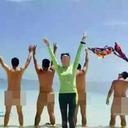 中国人観光客がビーチリゾートで「はいてませんよ!?」 沖縄上陸も時間の問題か