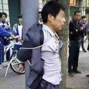 スマホ時代で効果絶大!? 過激化する中国の私刑……ストーカーおっさんが路上で「晒し刑」に
