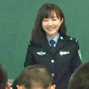 中国「美しすぎる警察学校教師」登場は、1日1人以上が殉職する警察官のイメージアップ戦略!?
