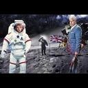 あの巨匠が月面着陸をねつ造 !? 『ムーン・ウォーカーズ』が紡ぐキューブリック愛