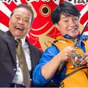 王道復活! 濱田岳『釣りバカ日誌 ~新入社員 浜崎伝助~』で引き継がれた三枚目俳優のバトン