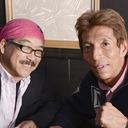 ゴージャス松野とビッグダディが語る、俺たちがホストになったワケ