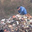 79歳老人がゴミ山で行方不明に……ゴミ漁りで生計を立てる中国寒村で起きた悲劇