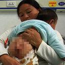 1歳半の赤ちゃんのペニスが成人サイズに異常発育! 男児にも広がる中国「性早熟症」